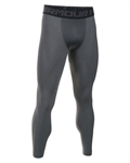 Billede af Under Armour Grå HeatGear Armour Kompressions-tights 2.0 1289577 090