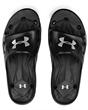 Billede af Under Armour UA Locker III Slides Badesandaler 1287325 001
