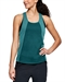Se stort billede af Under Armour Threadborne Grøn Fashion Tank Top 1305477 716